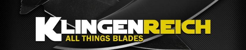 Klingenreich – all things blades!