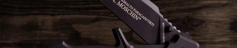 MF2 schwarz Col. Moshin, Extrema Ratio
