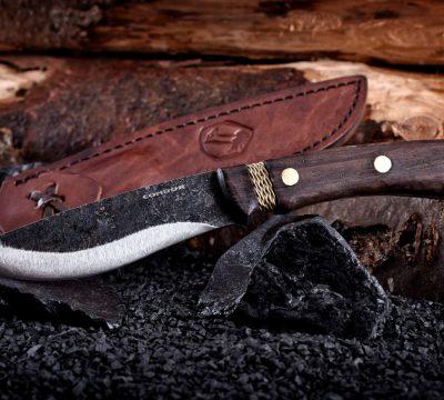 Huron Knife, Condor