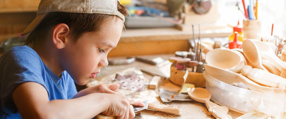 Kindermesser – Worauf kommt es an?