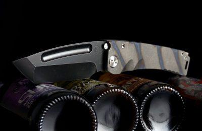 Taschenmesser Marauder, Medford Knife