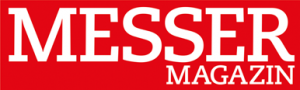 Logo Messermagazin