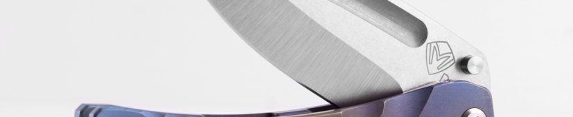 Midi Marauder, Medford Knife