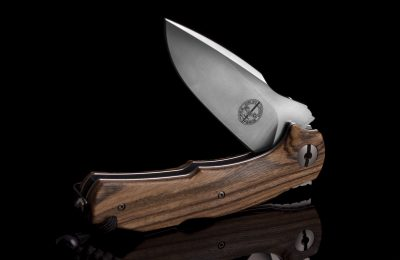 Pohl Force Mike Five Bocote