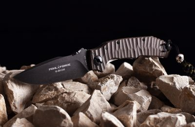 Pohl Force Mike One Desert Tactical