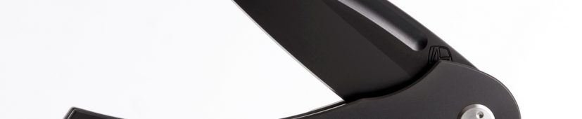 Wypeer, schwarz, Medford Knife