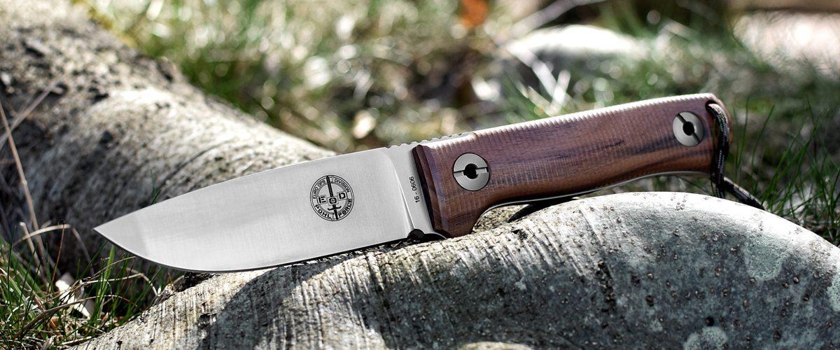 Survival Messer: Die Retter in der Not