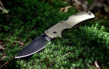 Review: American Lawman von Cold Steel