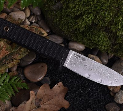 Review: Master Hunter CPM 3-V von Cold Steel