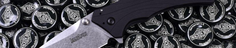 Die Drop-Point-Klinge – eine beliebte Klingenform beim Taschenmesser