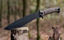 Review Kershaw Camp 10